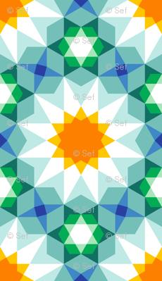 06512648 : SC64 V2and4 : circus geo daisy