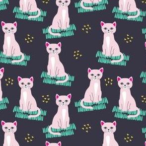 COO-KI-CHOO CAT