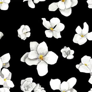 Simple Magnolias