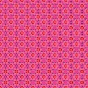 LINNEA Pink Red