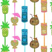 Tiki Cocktail Time