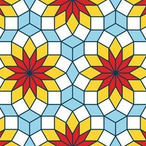 06515314 : SC3 V234R : sailing rosette