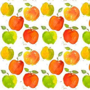 Fresh Apples Repeat