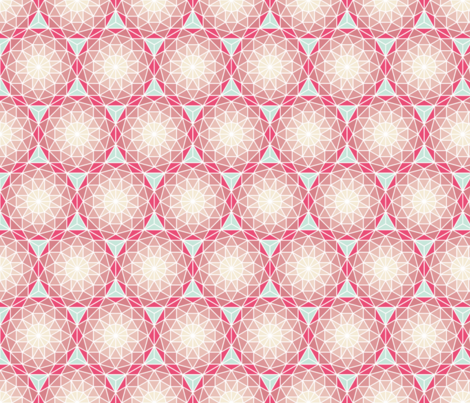 06515715 : SC3 V dome : ambergris crystal fabric by sef on Spoonflower - custom fabric