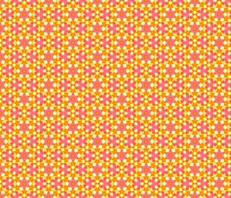 colorful_blocks_28 fabric by southernfabricdiva on Spoonflower - custom fabric