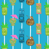 Tiki Cocktail Party