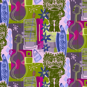 Mid-Century_Modern_Hawaiian_Village-_purple