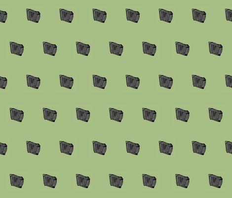 accordion fabric by michaelakobyakov on Spoonflower - custom fabric