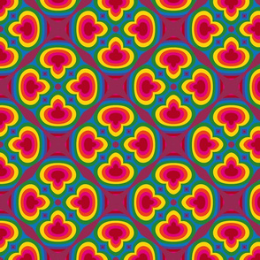 Psychedelic Pepper 2