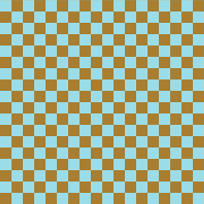 Checkerboard Coordinate for The Rising border prints