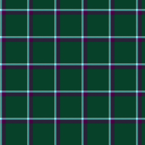 Wilson's tartan #205 fabric by weavingmajor on Spoonflower - custom fabric