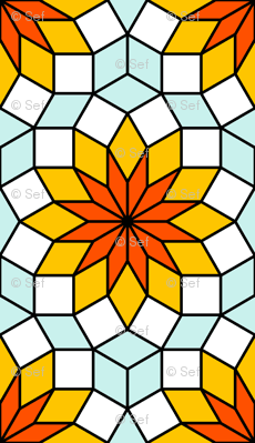 06518191 : SC3 V234R : time-stained glass