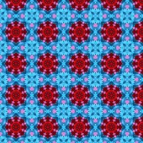 Aqua Weave 0801