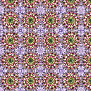Lavender Pinwheels 0062