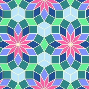 06518447 : SC3 V234R : summer diamond flower