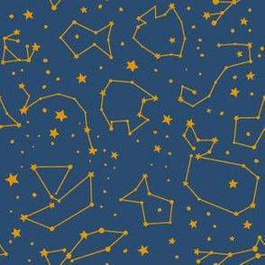 Sea constellations