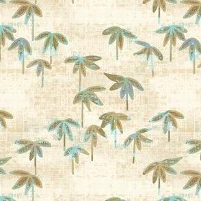 baby bamboo - earthy