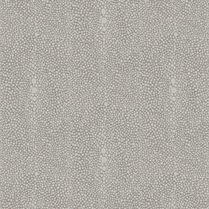 Petite Shagreen in Fawn