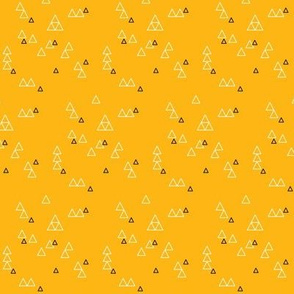Mustard triangles