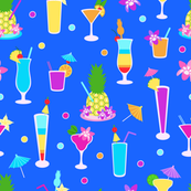 Tropical Cocktail Party