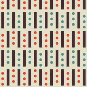 Dots and Bars