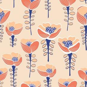Poppy Field Blush