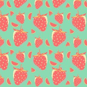 #SAGE Beach -Juicy Fruity