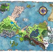 Soro Map