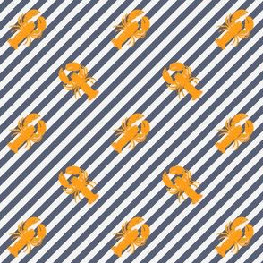 Mini Lobsters