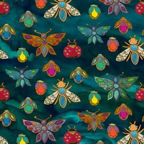The_Jewelled_Beetles_Turquoise_02