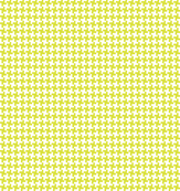 Houndstooth* (Lime) || geometric midcentury modern 60s 1960s sixties mod