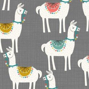 Llama_allover