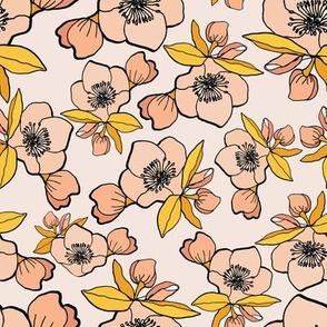 Lentern Rose Blush