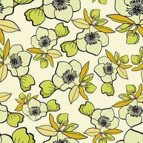 Lentern Rose Lime