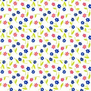 Itsy Ditsy Floral 2