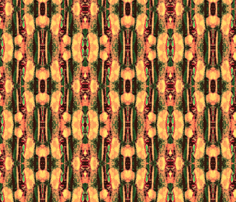 African Art MBr fabric by veronique7 on Spoonflower - custom fabric