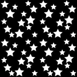 SouthWestern Stars W+B