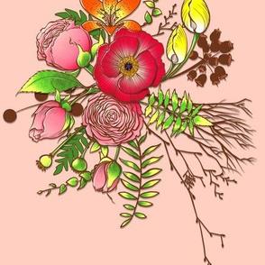 Floral Bundle