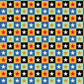 Star Grid 2