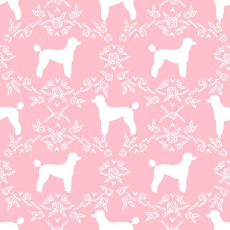 Rpoodle_sil_floral_pink_shop_preview