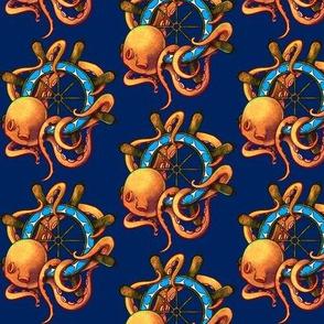 Octopus Wheel