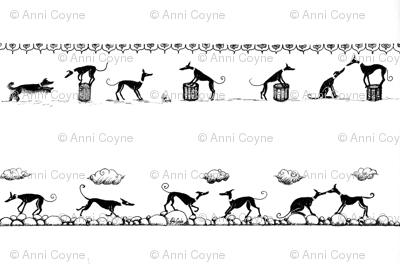 AnniCoyne_2_Row_Hound_parade_