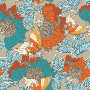 flutterby - Fall