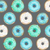 Iced_donuts_blue_on_dark_grey_150_hazel_fisher_creations_shop_thumb