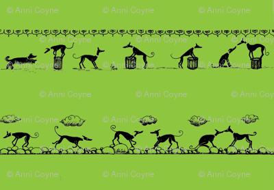 AnniCoyne_Hound_parade__2_Row_Lime_