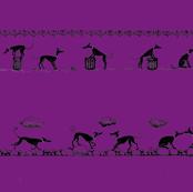 AnniCoyne_Hound_parade_Bows_2_Row_Purple_300dpi-ch
