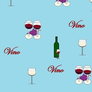 Wine_Fabric_Sky_Blue