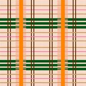 Creamy Stripes