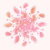 Circle of Ferns