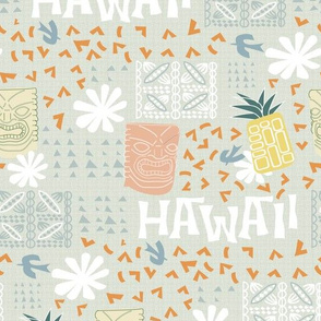 HAWAII Midcentury